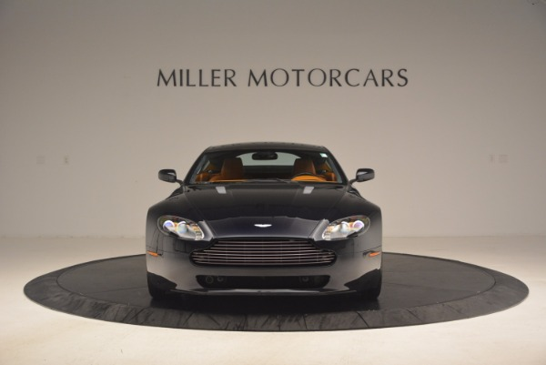 Used 2009 Aston Martin V8 Vantage for sale Sold at Bentley Greenwich in Greenwich CT 06830 12