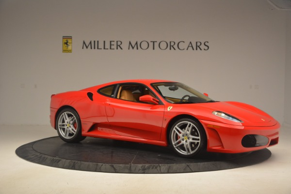 Used 2005 Ferrari F430 for sale Sold at Bentley Greenwich in Greenwich CT 06830 10