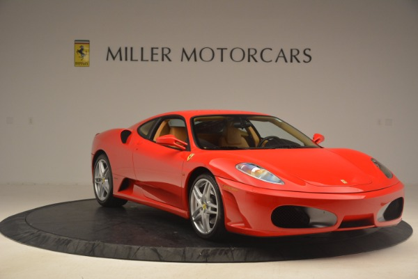 Used 2005 Ferrari F430 for sale Sold at Bentley Greenwich in Greenwich CT 06830 11