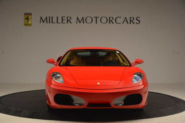Used 2005 Ferrari F430 for sale Sold at Bentley Greenwich in Greenwich CT 06830 12