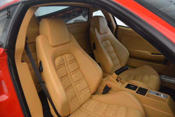 Used 2005 Ferrari F430 for sale Sold at Bentley Greenwich in Greenwich CT 06830 17