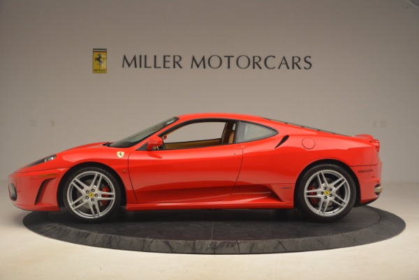 Used 2005 Ferrari F430 for sale Sold at Bentley Greenwich in Greenwich CT 06830 3