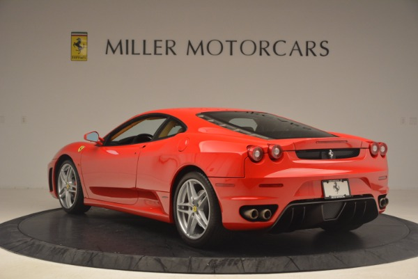 Used 2005 Ferrari F430 for sale Sold at Bentley Greenwich in Greenwich CT 06830 5