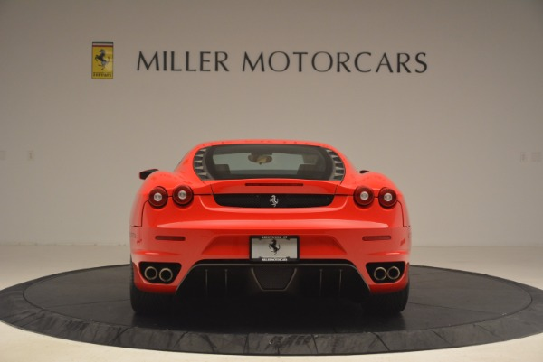 Used 2005 Ferrari F430 for sale Sold at Bentley Greenwich in Greenwich CT 06830 6
