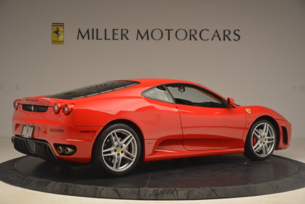 Used 2005 Ferrari F430 for sale Sold at Bentley Greenwich in Greenwich CT 06830 8