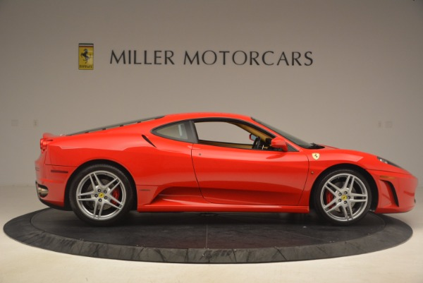 Used 2005 Ferrari F430 for sale Sold at Bentley Greenwich in Greenwich CT 06830 9