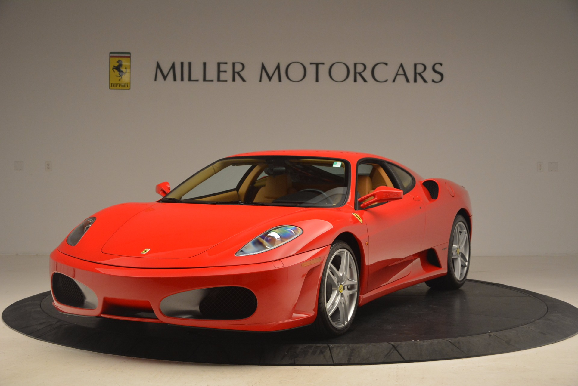 Used 2005 Ferrari F430 for sale Sold at Bentley Greenwich in Greenwich CT 06830 1