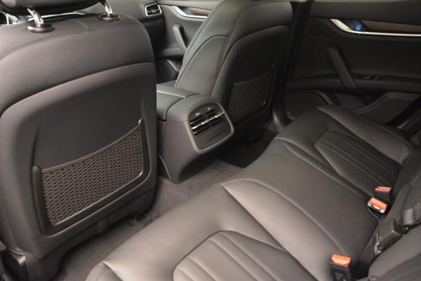 Used 2015 Maserati Ghibli S Q4 for sale Sold at Bentley Greenwich in Greenwich CT 06830 15