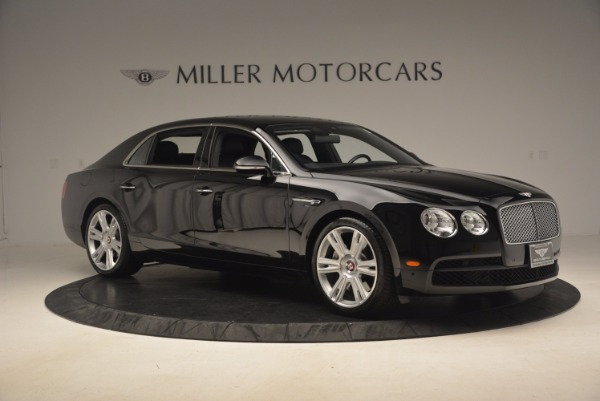 Used 2015 Bentley Flying Spur V8 for sale $109,900 at Bentley Greenwich in Greenwich CT 06830 10