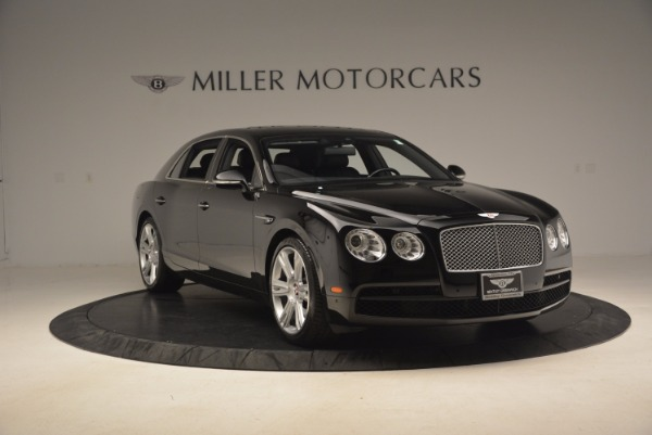 Used 2015 Bentley Flying Spur V8 for sale $109,900 at Bentley Greenwich in Greenwich CT 06830 11