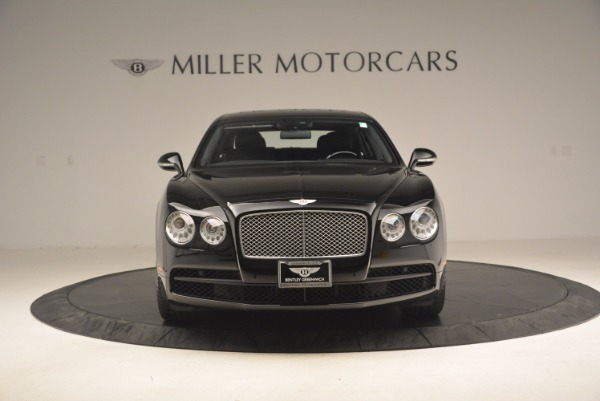Used 2015 Bentley Flying Spur V8 for sale $109,900 at Bentley Greenwich in Greenwich CT 06830 12