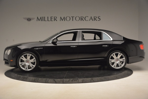 Used 2015 Bentley Flying Spur V8 for sale $109,900 at Bentley Greenwich in Greenwich CT 06830 3