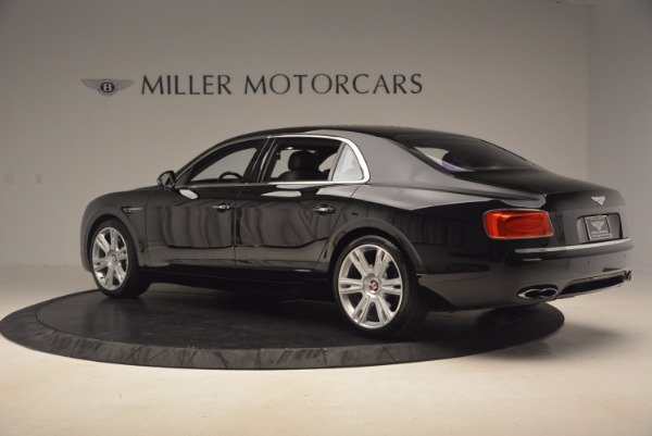 Used 2015 Bentley Flying Spur V8 for sale $109,900 at Bentley Greenwich in Greenwich CT 06830 4