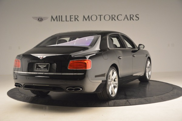 Used 2015 Bentley Flying Spur V8 for sale $109,900 at Bentley Greenwich in Greenwich CT 06830 7
