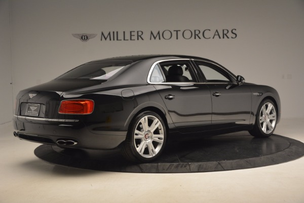 Used 2015 Bentley Flying Spur V8 for sale $109,900 at Bentley Greenwich in Greenwich CT 06830 8