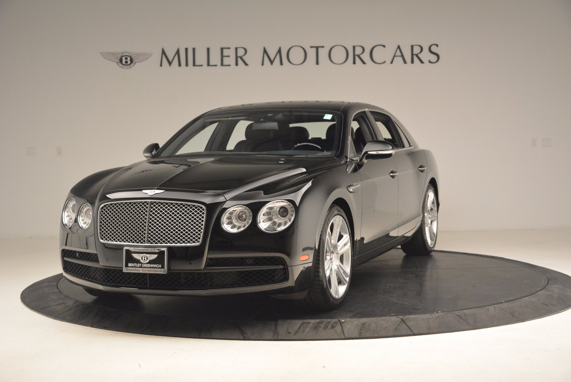 Used 2015 Bentley Flying Spur V8 for sale $109,900 at Bentley Greenwich in Greenwich CT 06830 1