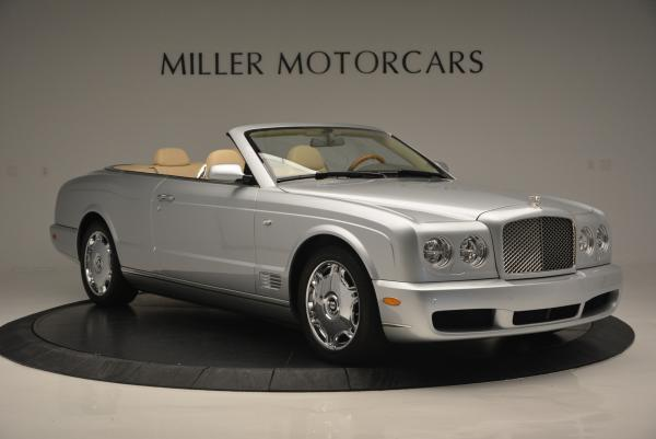 Used 2008 Bentley Azure for sale Sold at Bentley Greenwich in Greenwich CT 06830 12
