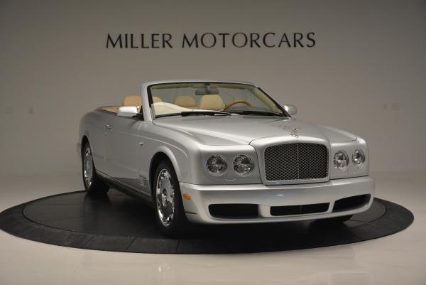 Used 2008 Bentley Azure for sale Sold at Bentley Greenwich in Greenwich CT 06830 13