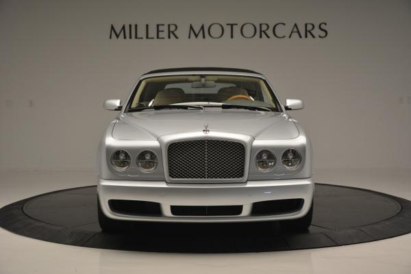 Used 2008 Bentley Azure for sale Sold at Bentley Greenwich in Greenwich CT 06830 15