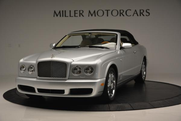 Used 2008 Bentley Azure for sale Sold at Bentley Greenwich in Greenwich CT 06830 16
