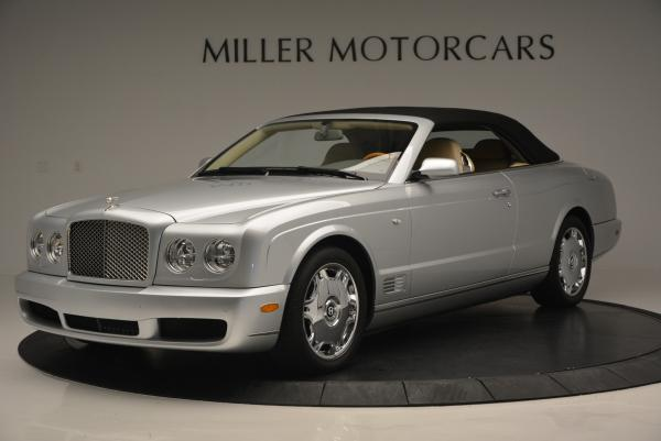 Used 2008 Bentley Azure for sale Sold at Bentley Greenwich in Greenwich CT 06830 17