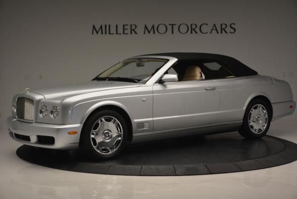 Used 2008 Bentley Azure for sale Sold at Bentley Greenwich in Greenwich CT 06830 18