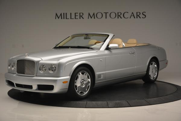 Used 2008 Bentley Azure for sale Sold at Bentley Greenwich in Greenwich CT 06830 2