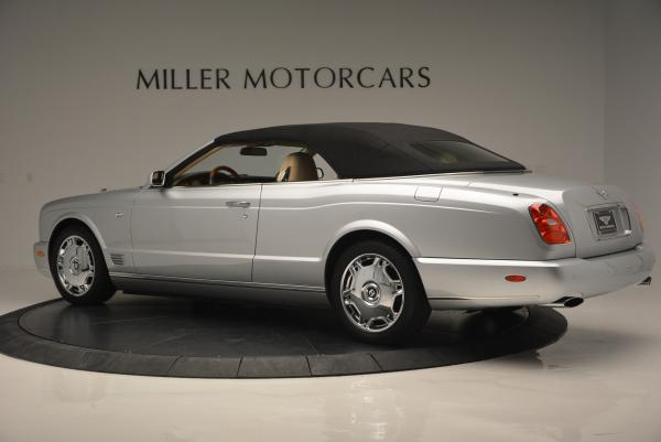 Used 2008 Bentley Azure for sale Sold at Bentley Greenwich in Greenwich CT 06830 20
