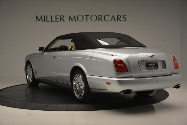 Used 2008 Bentley Azure for sale Sold at Bentley Greenwich in Greenwich CT 06830 21