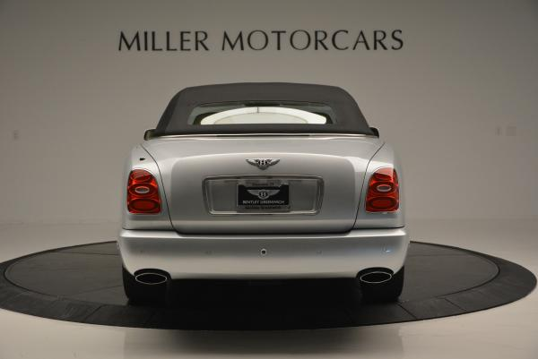 Used 2008 Bentley Azure for sale Sold at Bentley Greenwich in Greenwich CT 06830 22