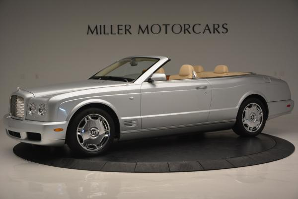 Used 2008 Bentley Azure for sale Sold at Bentley Greenwich in Greenwich CT 06830 3
