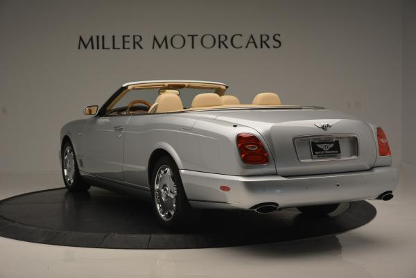 Used 2008 Bentley Azure for sale Sold at Bentley Greenwich in Greenwich CT 06830 6