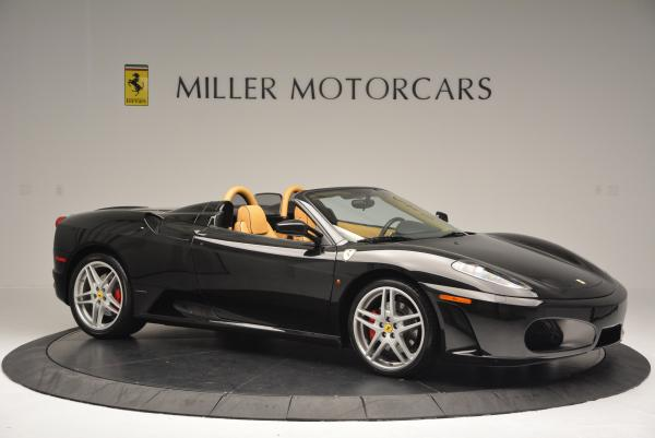 Used 2005 Ferrari F430 Spider F1 for sale Sold at Bentley Greenwich in Greenwich CT 06830 10