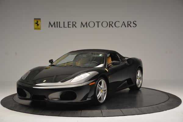 Used 2005 Ferrari F430 Spider F1 for sale Sold at Bentley Greenwich in Greenwich CT 06830 13