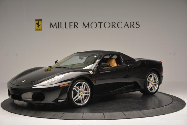 Used 2005 Ferrari F430 Spider F1 for sale Sold at Bentley Greenwich in Greenwich CT 06830 14
