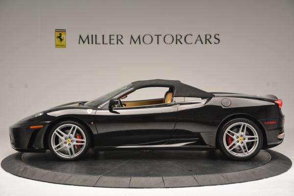 Used 2005 Ferrari F430 Spider F1 for sale Sold at Bentley Greenwich in Greenwich CT 06830 15