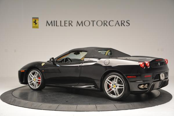 Used 2005 Ferrari F430 Spider F1 for sale Sold at Bentley Greenwich in Greenwich CT 06830 16