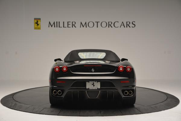Used 2005 Ferrari F430 Spider F1 for sale Sold at Bentley Greenwich in Greenwich CT 06830 18