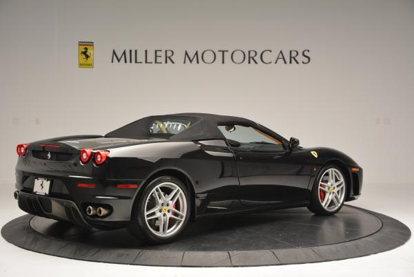 Used 2005 Ferrari F430 Spider F1 for sale Sold at Bentley Greenwich in Greenwich CT 06830 20