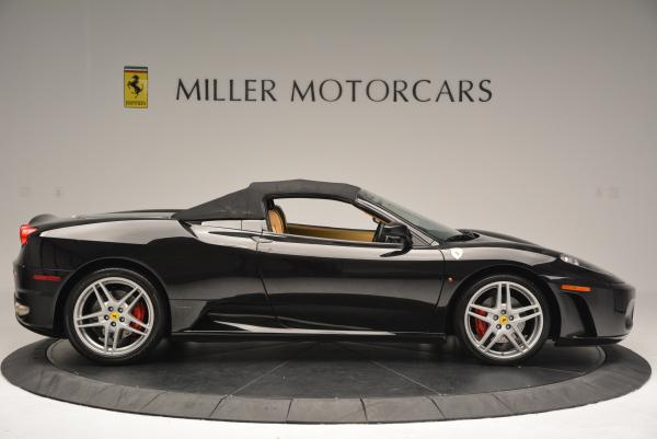 Used 2005 Ferrari F430 Spider F1 for sale Sold at Bentley Greenwich in Greenwich CT 06830 21