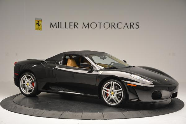 Used 2005 Ferrari F430 Spider F1 for sale Sold at Bentley Greenwich in Greenwich CT 06830 22