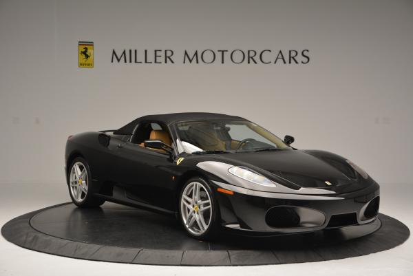 Used 2005 Ferrari F430 Spider F1 for sale Sold at Bentley Greenwich in Greenwich CT 06830 23