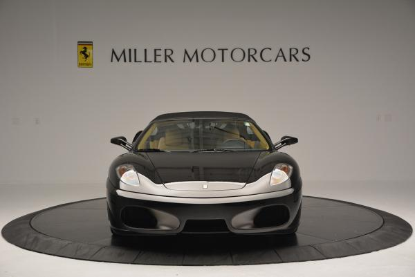 Used 2005 Ferrari F430 Spider F1 for sale Sold at Bentley Greenwich in Greenwich CT 06830 24