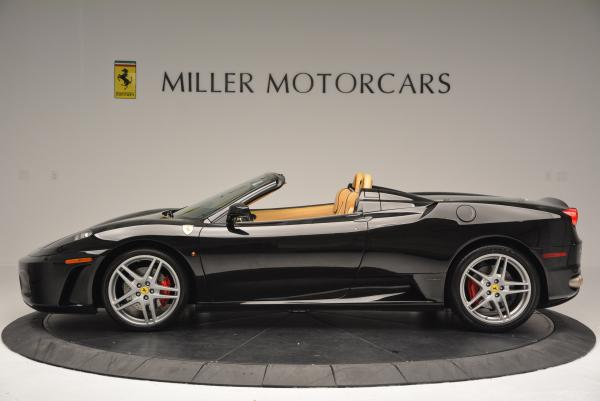 Used 2005 Ferrari F430 Spider F1 for sale Sold at Bentley Greenwich in Greenwich CT 06830 3