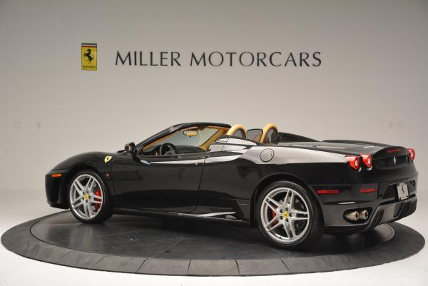 Used 2005 Ferrari F430 Spider F1 for sale Sold at Bentley Greenwich in Greenwich CT 06830 4