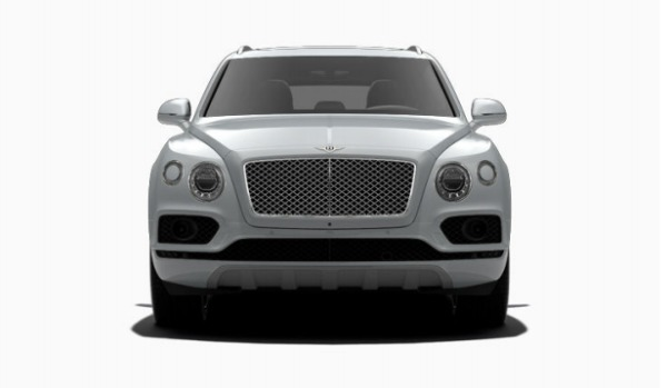 Used 2017 Bentley Bentayga for sale Sold at Bentley Greenwich in Greenwich CT 06830 2