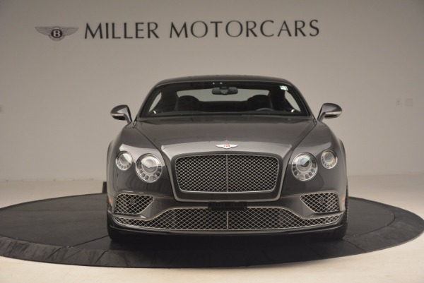 Used 2016 Bentley Continental GT V8 S for sale Sold at Bentley Greenwich in Greenwich CT 06830 12