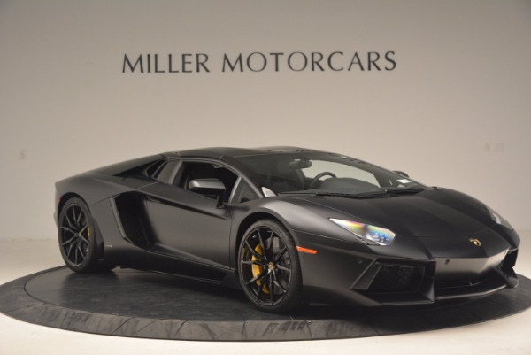 Used 2015 Lamborghini Aventador LP 700-4 for sale Sold at Bentley Greenwich in Greenwich CT 06830 11