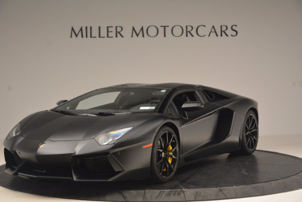 Used 2015 Lamborghini Aventador LP 700-4 for sale Sold at Bentley Greenwich in Greenwich CT 06830 17