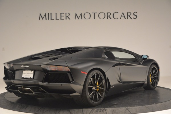 Used 2015 Lamborghini Aventador LP 700-4 for sale Sold at Bentley Greenwich in Greenwich CT 06830 19